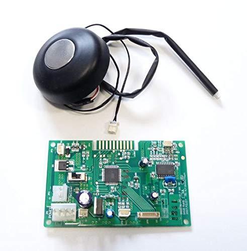 Sensor + circuito electrónico Beertender Krups (SS-201164)