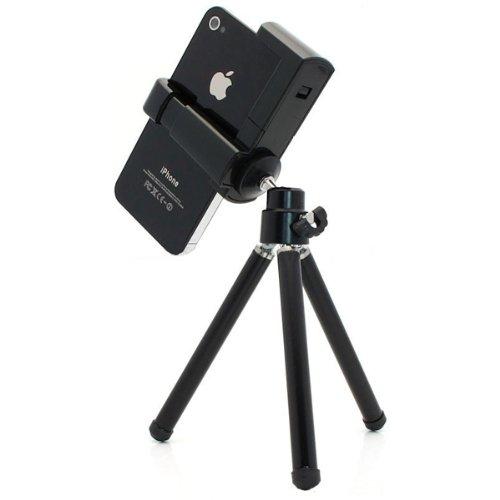 Treppiede da fotografare di celullare per Iphone Samsung Nokia Sony etc