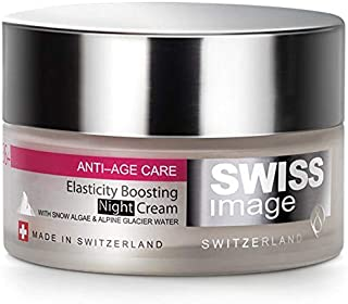 Swiss Image elasticity boosting night cream 36+ 30ml