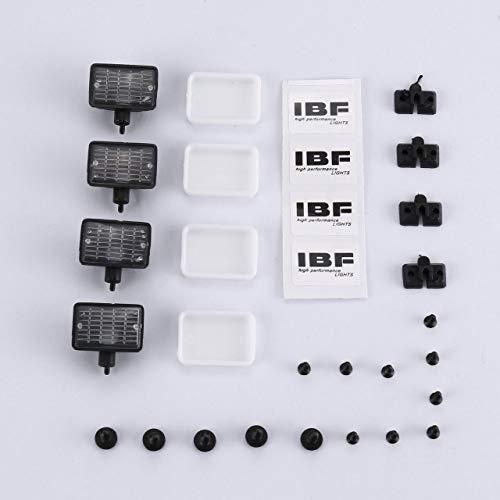 Pre-Estirado 100/% Algod/ón//Color Blanco//Triple Preparado//Libre de Acido//Hebra Media 0,3 cm de Espesor EXERZ E5310-2025-12 Paquete de 12 Paneles de Lienzos 25 x 20 cm 280GSM