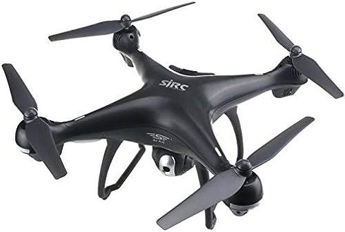 Ballylelly-4 Achsen S70W Full HD 1080P 90 Grad Weißwinkel Dual GPS-2.4GHz WiFi FPV Drohne Quad Hubschrauber RC Hubschrauber Flugzeuge