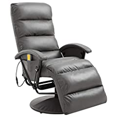 TV Massagesessel