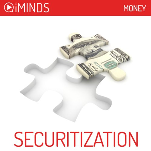 Securitization audiobook cover art