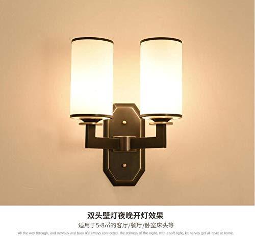 Wandlamp bedlampje wandlamp bedlampje Amerikaans woonkamer LED ladder gang lamp
