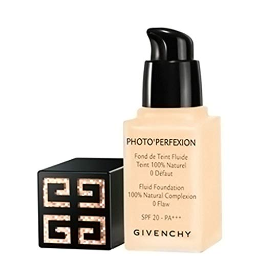 Givenchy photo' Perfexion Spf 20 Foundation