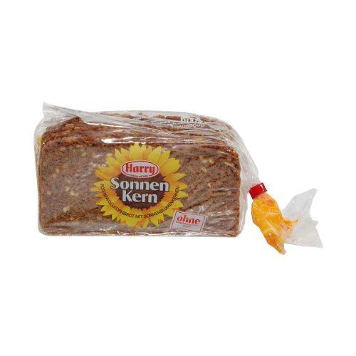 Harry Brot - Sonnenkernbrot - 1 Packung à 500 gr