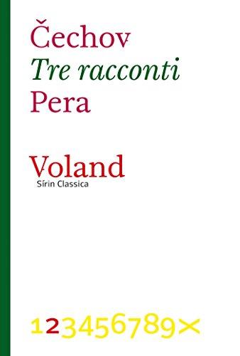 Tre racconti (Sírin Classica)