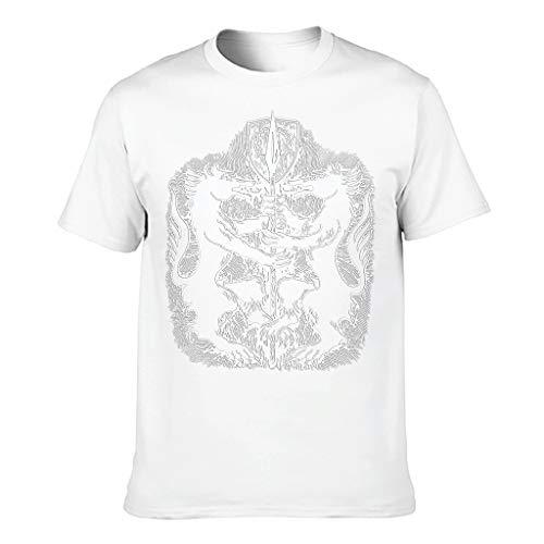 3D Druckten Männer T-ShirtsKurze HülsenTee O-Neck Rundhals T-Shirt Druck RundhalsT-Stücke White s