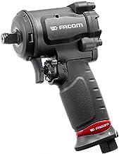 Facom NS.1600F Llave de impacto, Negro