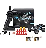 Remote Control Mini Truck 2.4G Rechargeable 2...