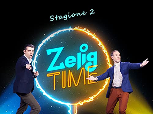 Zelig Time - Stagione 2