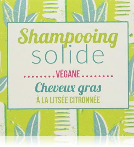 Lamazuna Shampooing 55 g