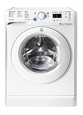 Indesit Innex BWA 81483X W UK Washing Machine - White