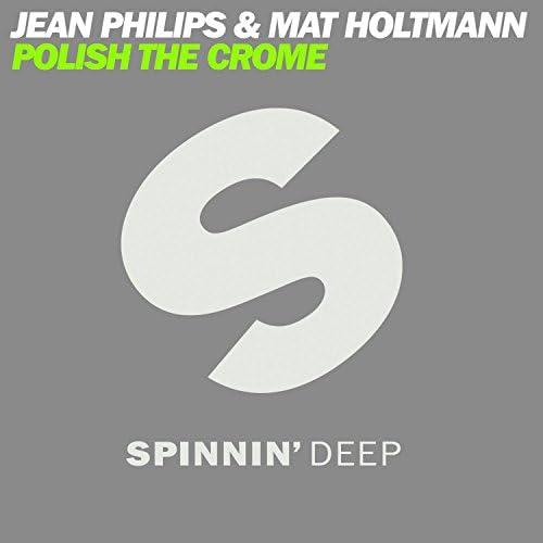 Jean Philips & Mat Holtmann