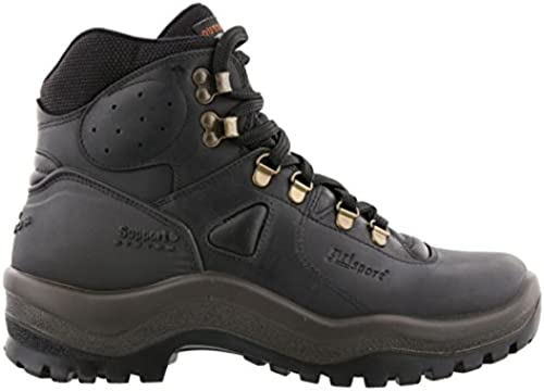 grisport Sherpa noir wandelschoenen unisex unisex unisex 98b