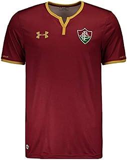 Camisa Under Armour Fluminense III 2017