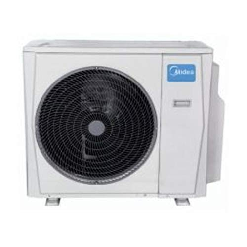 Aire acondicionado, unidad exterior Expert 3D DC inverter, modelo MOD30U 36HFN1 RRD0, 36,3 x 84,5 x 70,2 centímetros, color blanco (referencia: MOD30U-36HFN1-RRD0)
