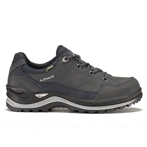 Lowa Renegade III GTX Lo Women dark grey-navy