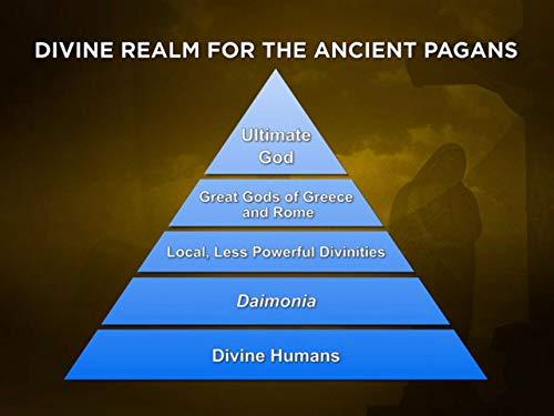 Greco-Roman Gods Who Became Human
