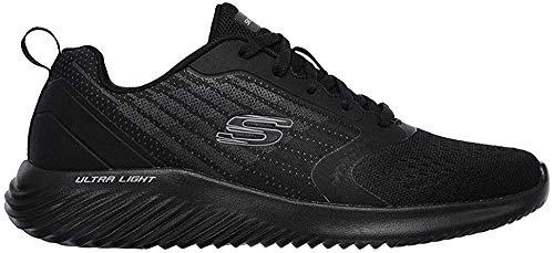 Skechers Bounder Verkona, Zapatillas para Hombre