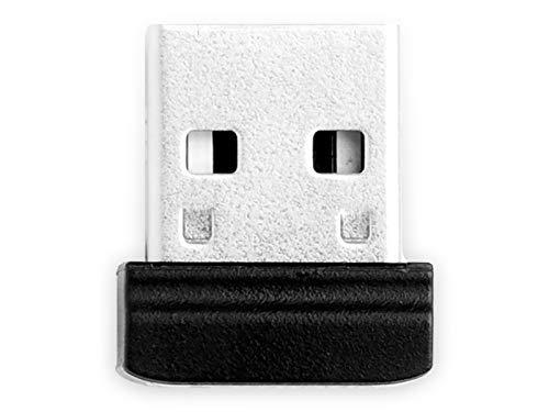 Verbatim 98130 Store 'N' Stay Nano USB Drive - Memoria USB