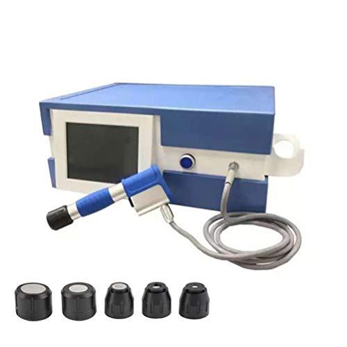 Disfunción eréctil de baja energía neumática onda de choque máquina de fisioterapia para el tratamiento de la DE, Adelgazamiento masajeador eliminación de celulitis