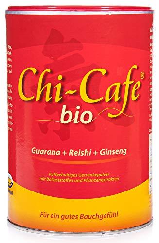 CHI CAFE BIO, 2 x 400 g