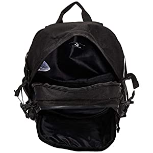 41vBgHZu6HL. SS300  - Converse Full Ride Backpack 10007784-A01 Bolso bandolera 47 centimeters 22 Negro (Black)