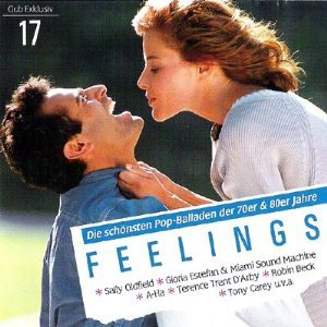 16 soft emotional Hits (CD Compilation, Various) jason donovan sealed with a kiss / Phil Collins - Groovy Kind Of Love / a-ha stay on these roads / breathe how can i fall / tony carey room with a view / sally oldfield this is my song / freiheit play it cool / leonard cohen i'm your man u.a.