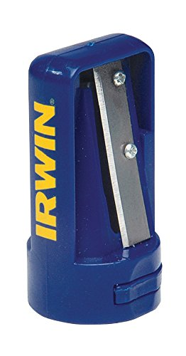 Irwin Tools 233250 Carpenter Pencil Sharpener
