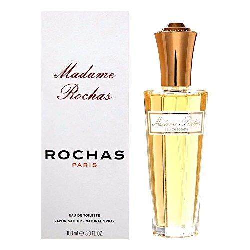 Madame Rochas Edt Spray - 100mililitr/3.3ounce