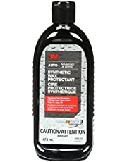 3M 39030 Performance Finish Synthetic Wax - 16 oz.