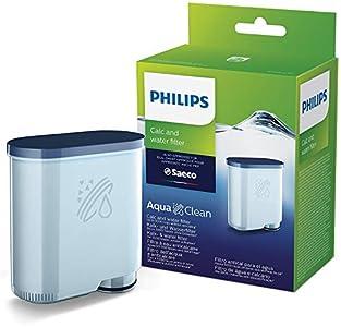 Philips CA6903/10 Filtro de Agua Aquaclean para Máquinas de Café Espresso Automáticas, Verde, 6x9.5x14.5 cm