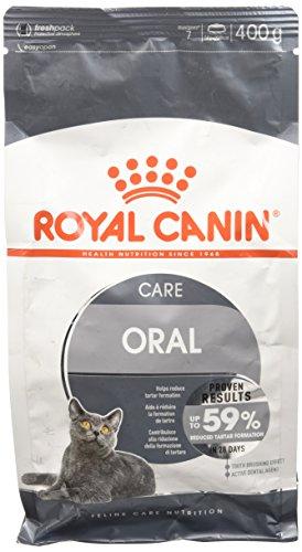 ROYAL CANIN Oral Sensitive 30 Secco Gatto Gr. 400 - Mangimi Secchi per Gatti