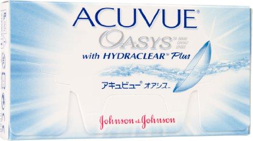 Preisvergleich Produktbild Acuvue Oasys