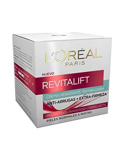 L'Oreal Paris Dermo Expertise Tratamiento Revitalift Gel Crema Mixta - 50 ml