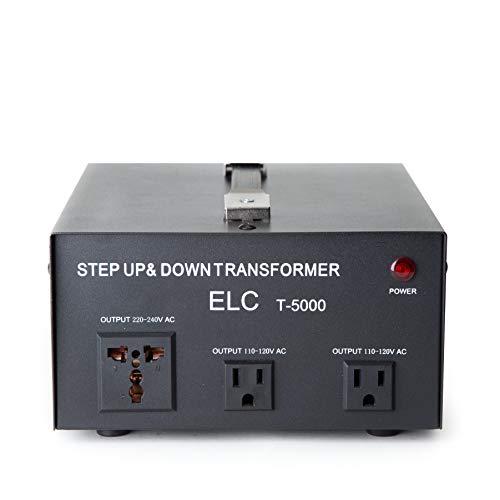secador 5000w de la marca ELC