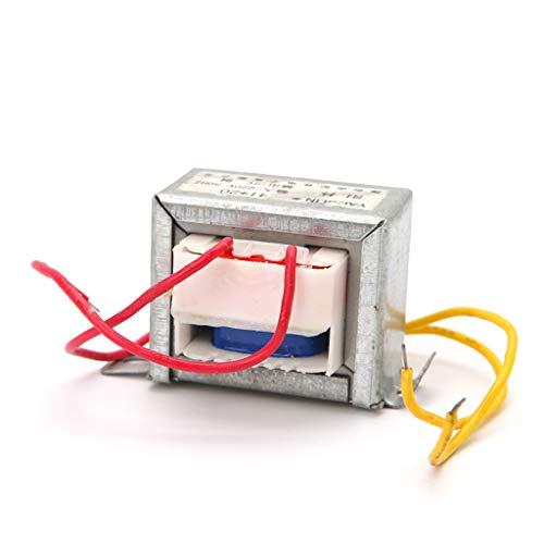 Transformador de potencia de 5W AC 220V a AC 9V Soldador local para máquina de soldadura por puntos