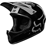 Fox HELMET RAMPAGE BLACK L