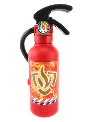 FKM Kinderfeuerlöscher mit Wasserspritzfunktion