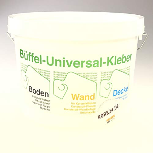 Büffel Universal Kleber 4,0kg bei kork24