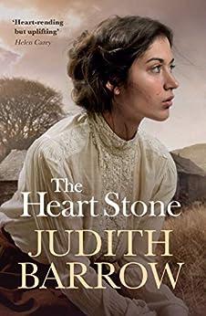 The Heart Stone by [Judith Barrow]