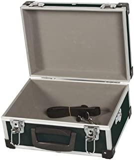 Perel 1821-N Aluminium Tool Case, 320 x 230 x 155 mm