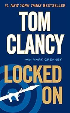 Locked On (A Jack Ryan Novel Book 11)
