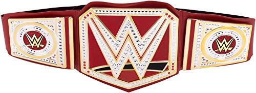 Mattel FLB10 - WWE Championship Gürtel Universal, Spielzeug ab 8 Jahren