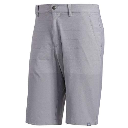 adidas Ultimate 365 Climacool Shorts Pantalon De Sport, Gris (Gris Dq2165), Unique (Taille Fabricant: 30\