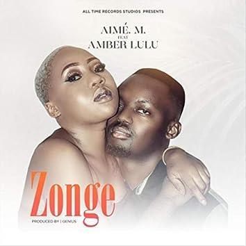 Zonge (feat. Amber Lulu)