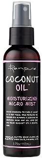 Renpure Coconut Oil Moisturizing Micro Mist 3.75 Fl Oz