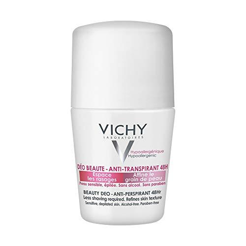 Vichy Deodorant 48h Sensitive O Rasato Skin 50ml