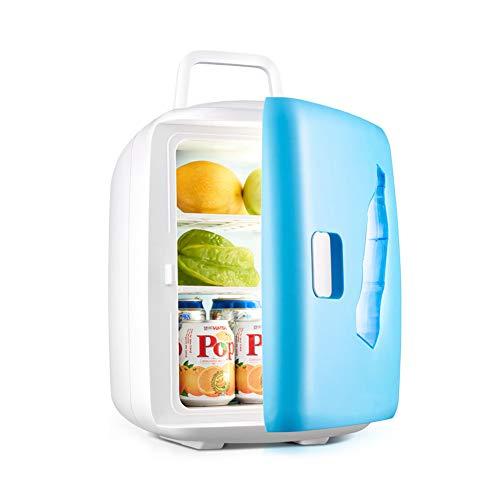 Mini Kühlschrank 15 Liter Edelstahl Mit Kühl- Und Heizfunktion 45 Watt Steckdose Und Am Zigarettenanzünder Warmhaltebox Mini-Thermobox
